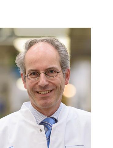 Univ.-Prof. Dr. med. Christian Jux