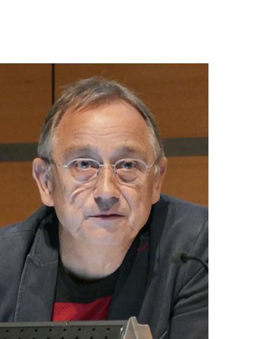 Prof. Dr. med. Dietmar Schranz