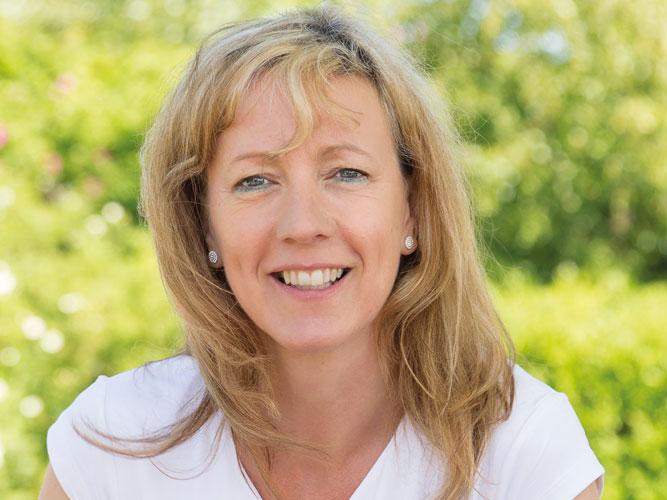 Steffi Hahnl
