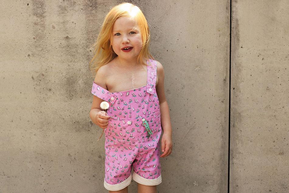 Isabelle hat, was alle Fontanherz-Kinder haben: eine lange OP-Narbe. Mutmach-Geschichten von Mitgliedern unter Menüpunkt GEMEINSCHAFT/Betroffene