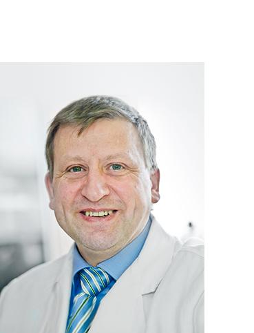 Prof. Dr. med. Sven Dittrich