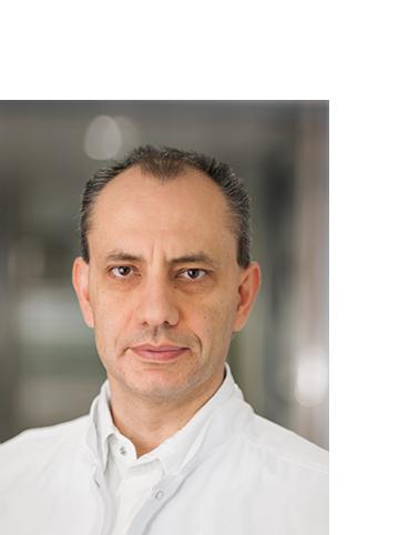 Dr. med. Eugen Sandica