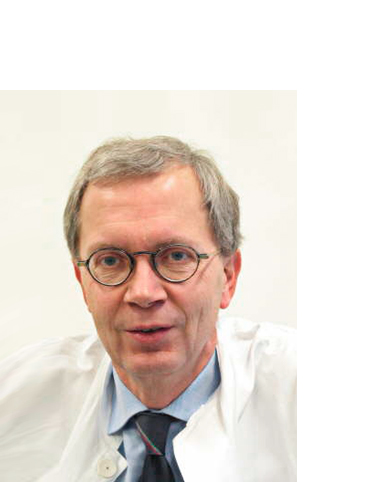 Prof. Dr. med. H. H. Kramer