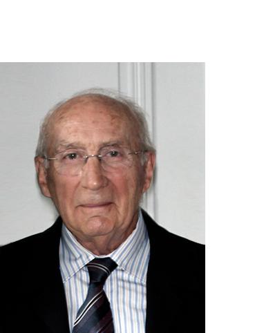 Prof. Dr. Francis Fontan        (1929-2018)