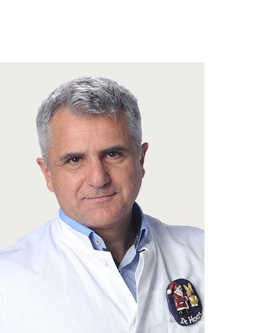 Prof. Dr. med. Nikolaus Haas