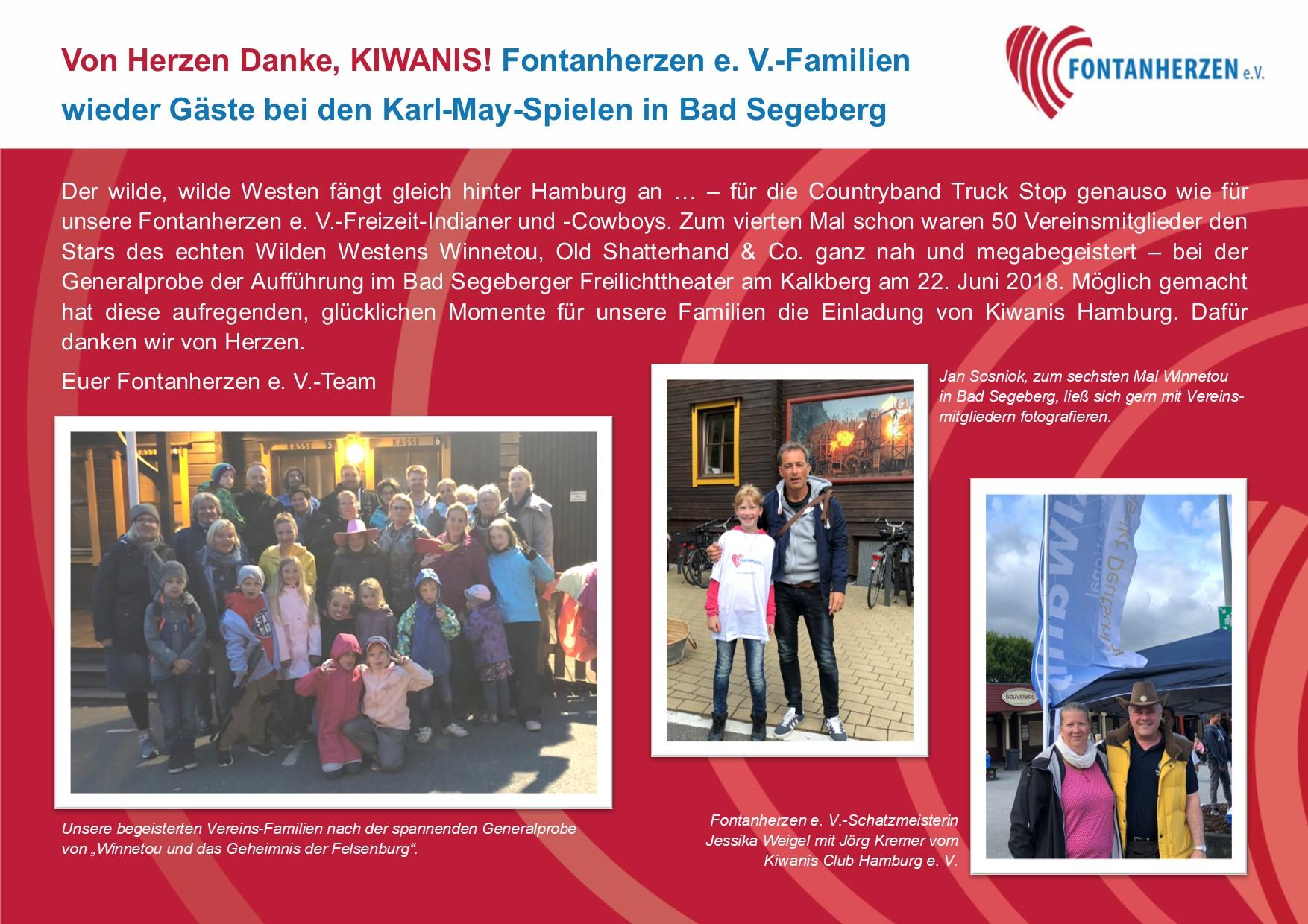 News | Events | Fontanherzen e. V.